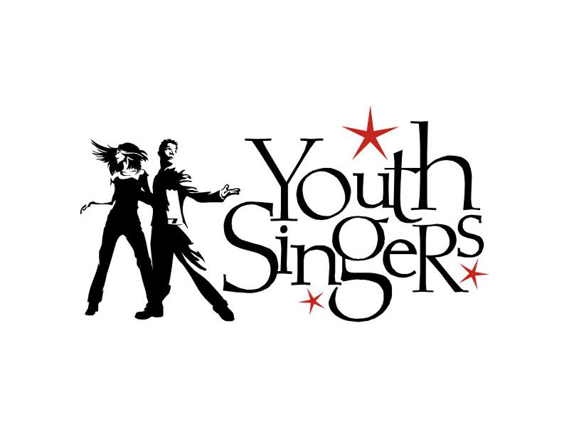 Image logo - Youth Singers