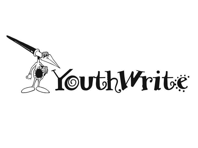 Logo image - YouthWrite