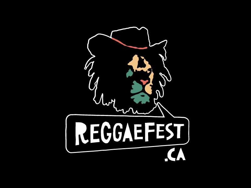 Image logo - Reggaefest 2017