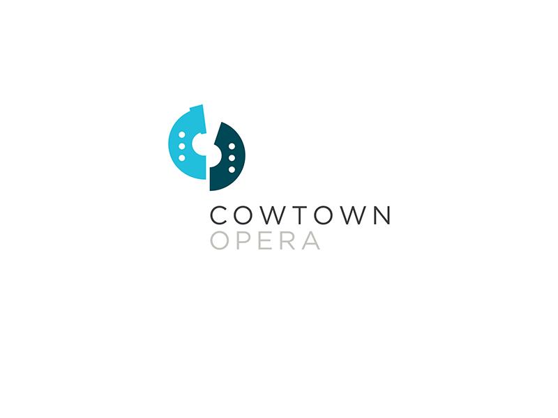 Cowtown Opera logo