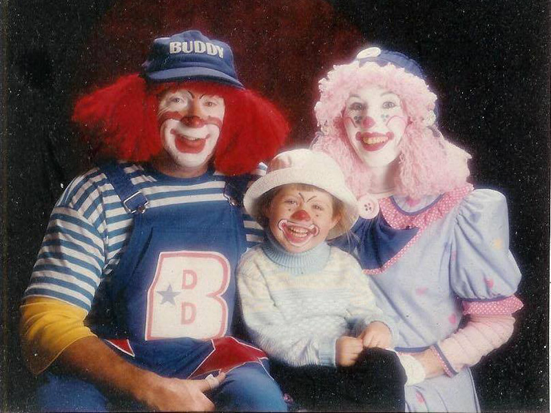 The first family of fun