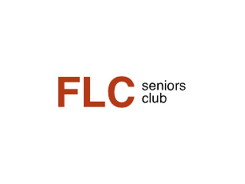 Image logo - FLC Seniors Club