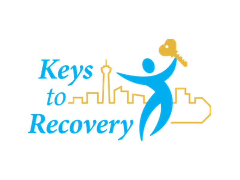 Image logo - Keys To Recovery