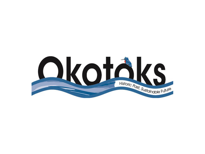 Image logo - Okotoks