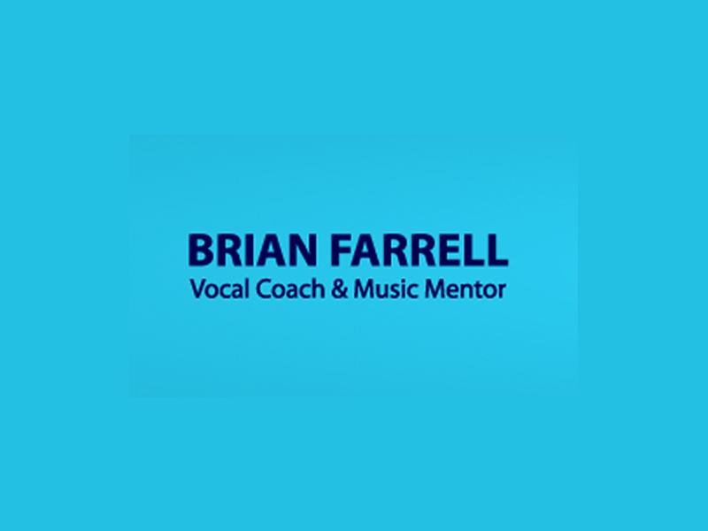 Image - Vocal Workshop Brian Farrell