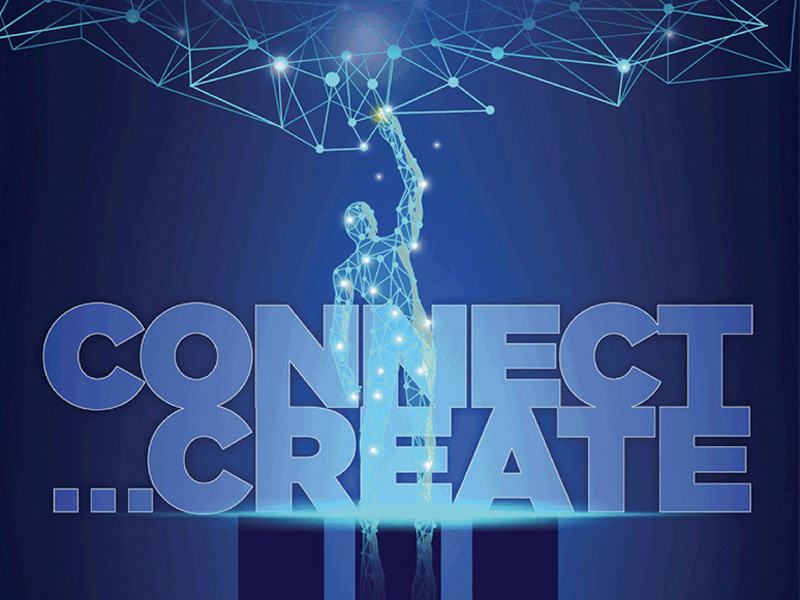 Poster for Connect… Create III