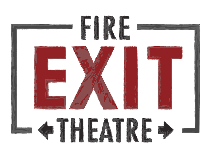 Image logo - Fire Exit Theatre