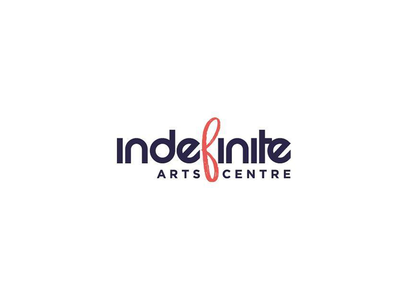 Image logo - Indefinite Arts Centre