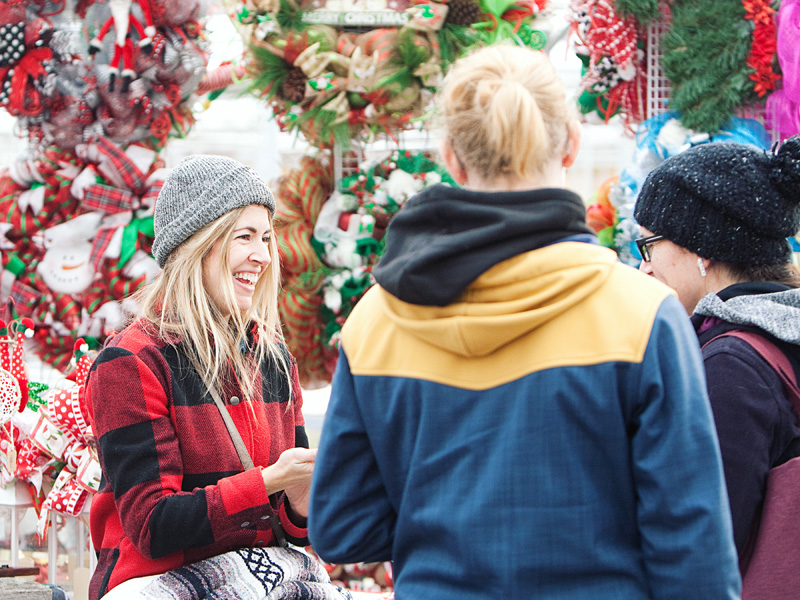 tsy Calgary's One Stop Christmas Shop
