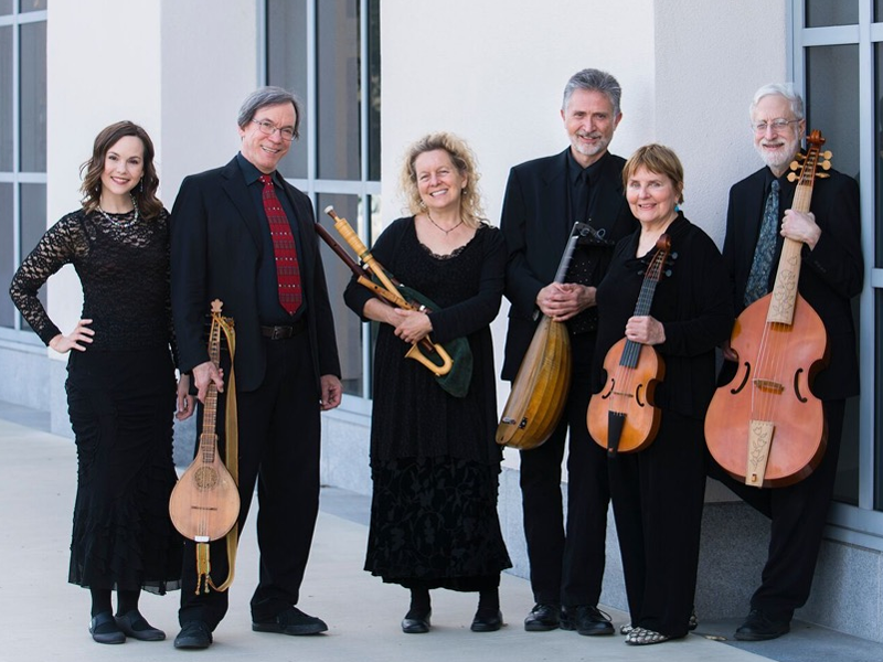 The Baltimore Consort | What's On