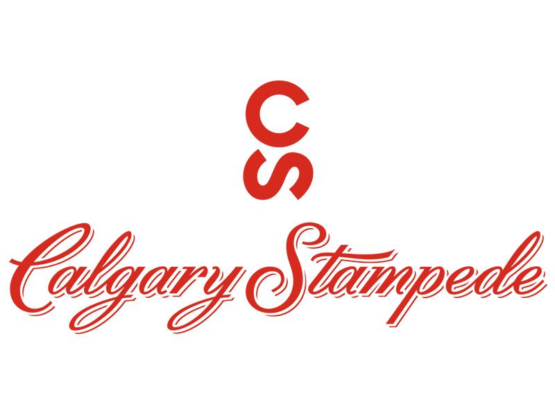 Image logo - Calgary Stampede