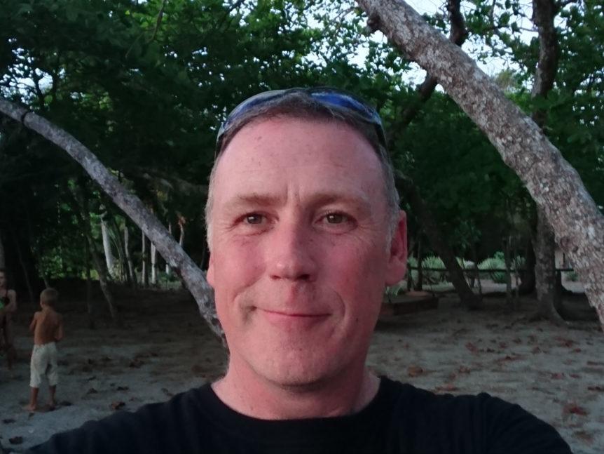 Photo of Jay MacGillivray
