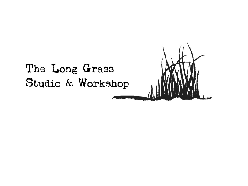 Image logo - Long Grass Studio and Workshop