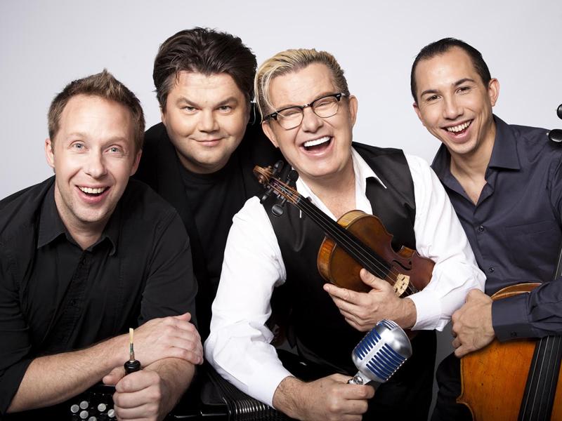 Photo of Quartetto Gelato