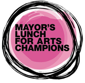 2018 Mayor's Lunch Logo