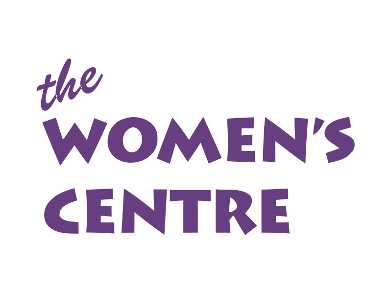 Image logo - The Women's Centre