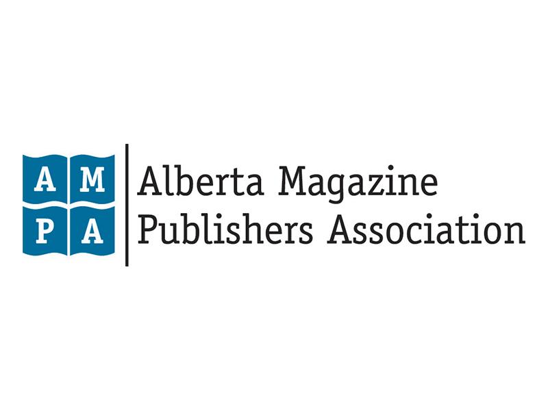 Image logo - Alberta Magazine Publishers Association