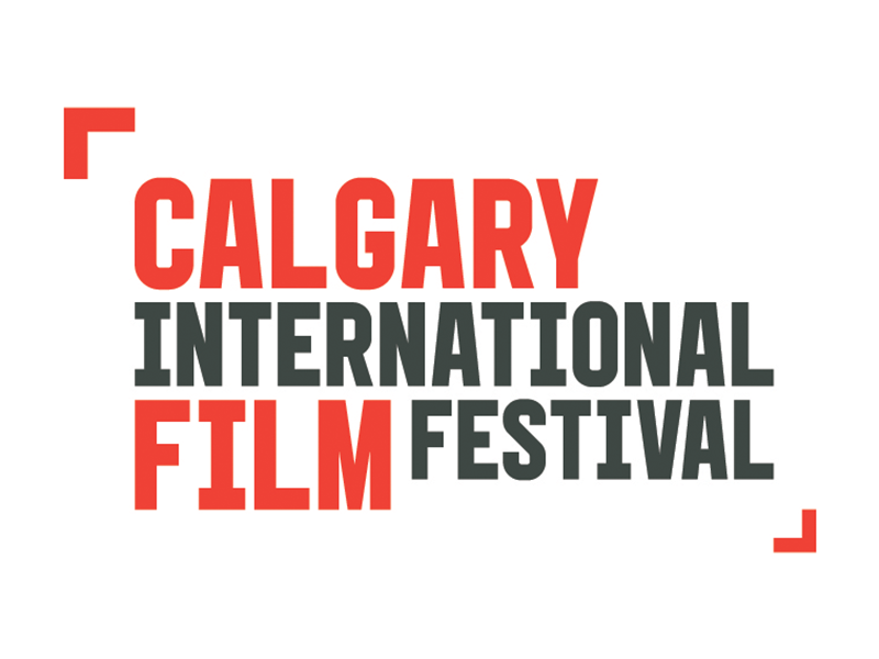 Image logo - Calgary International Film Festival
