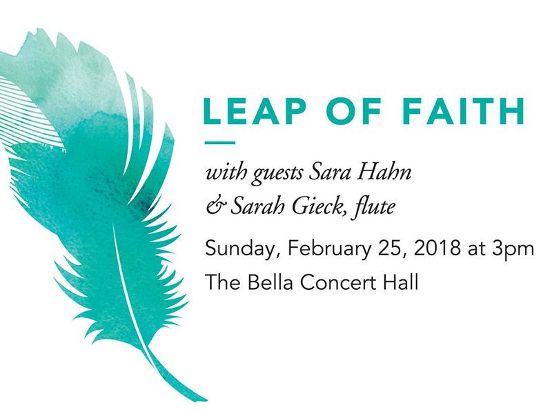 Win Tickets to Leap of Faith