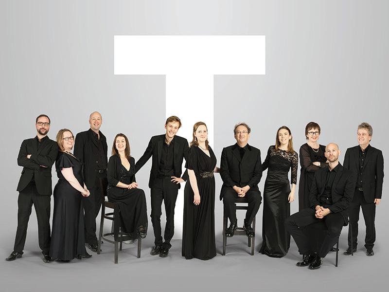 Photo of The Tallis Scholars