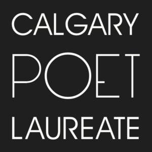 Calgary Poet Laureate Logo