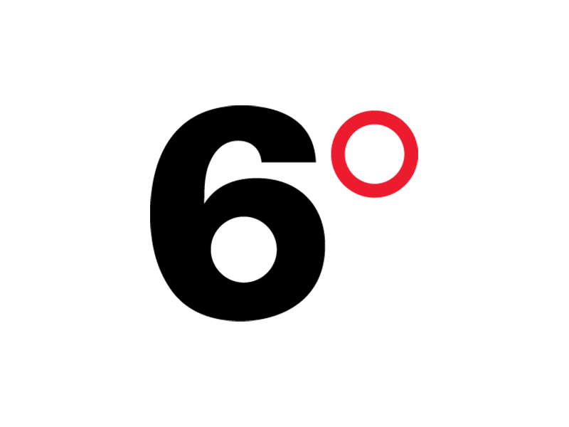 Image logo - Six Degrees Music & Sound