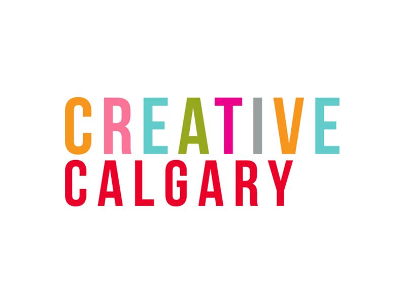 Image logo - Creative Calgary