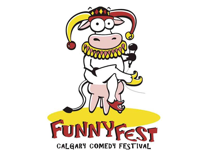 FunnyFest logo