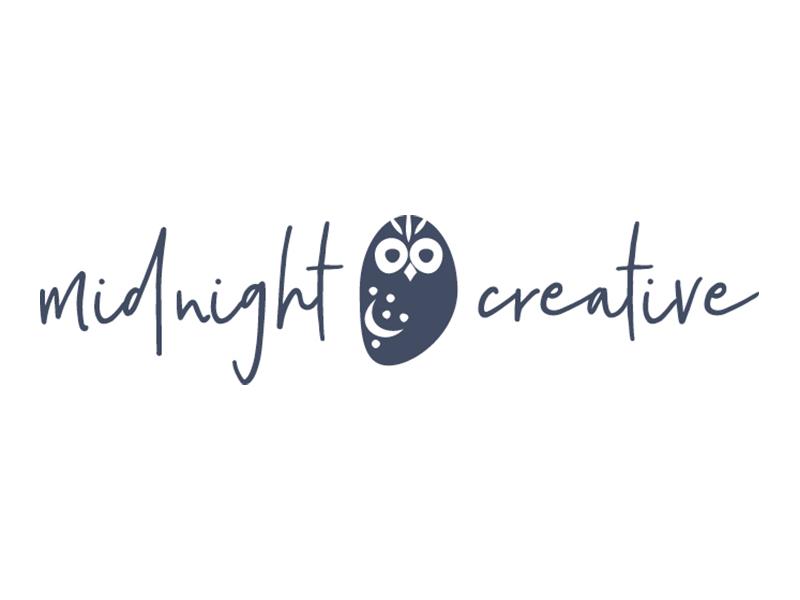 Image logo - Midnight Creative