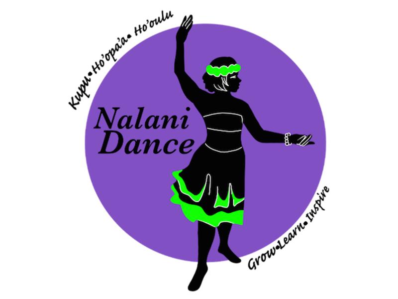 NalaniDance Productions logo