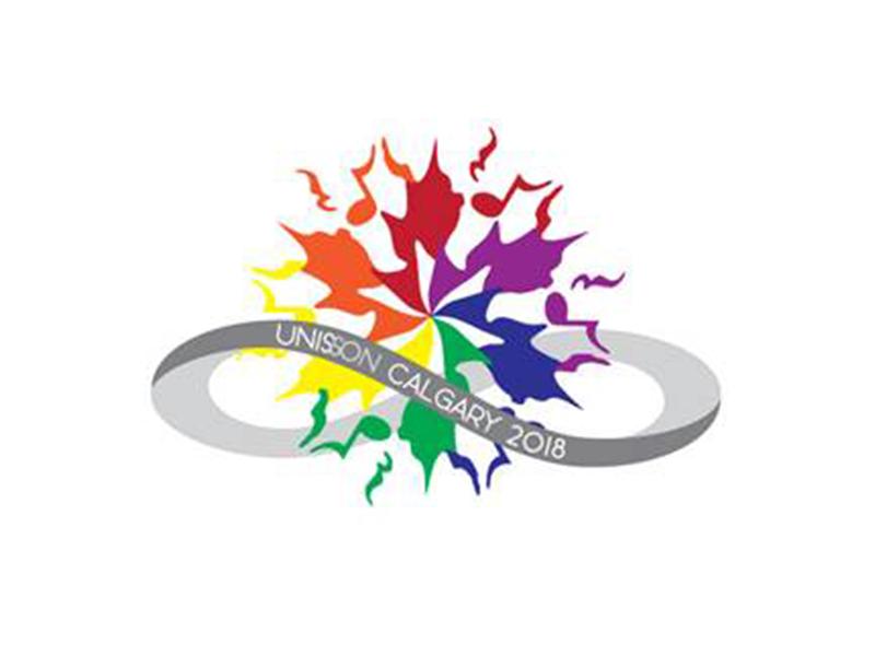 Image logo - Unison Festival Unisson 2018