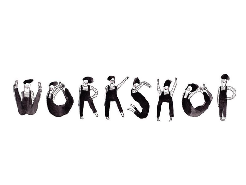 Image logo - Workshop Studios