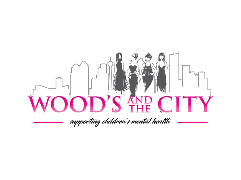 Poster for Wood's and the City