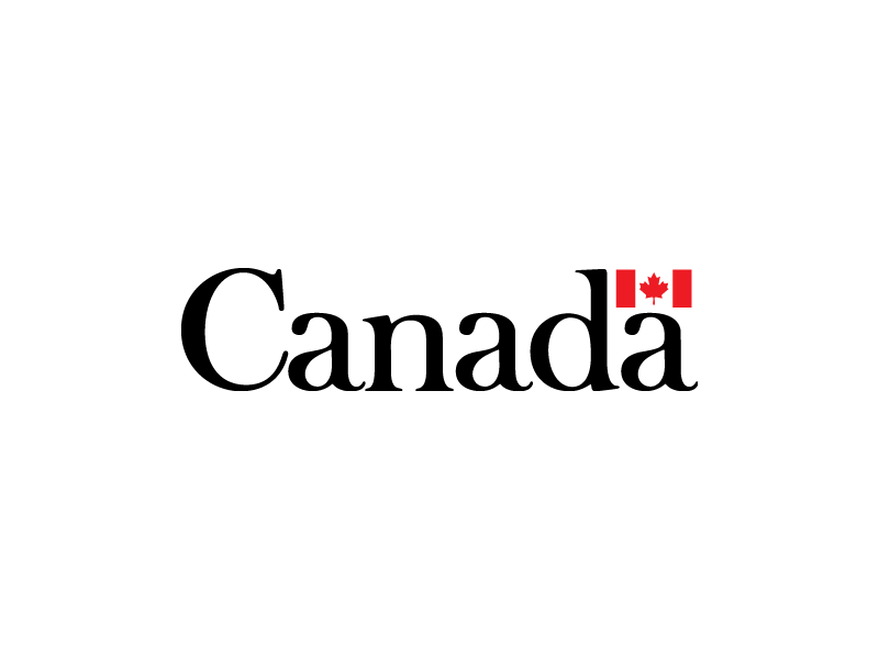 Canada Wordmark Classified