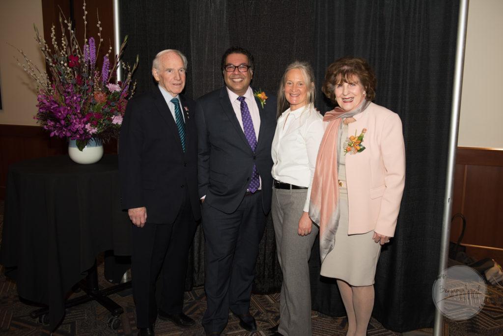 Doug & Lois Mitchell Outstanding Calgary Artist Award 2018