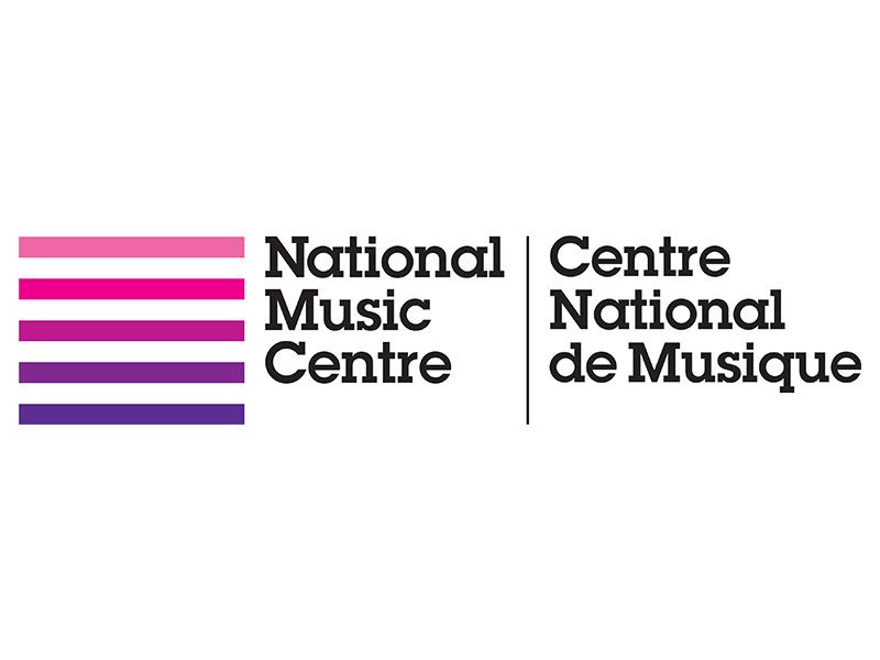 Image logo - National Music Centre