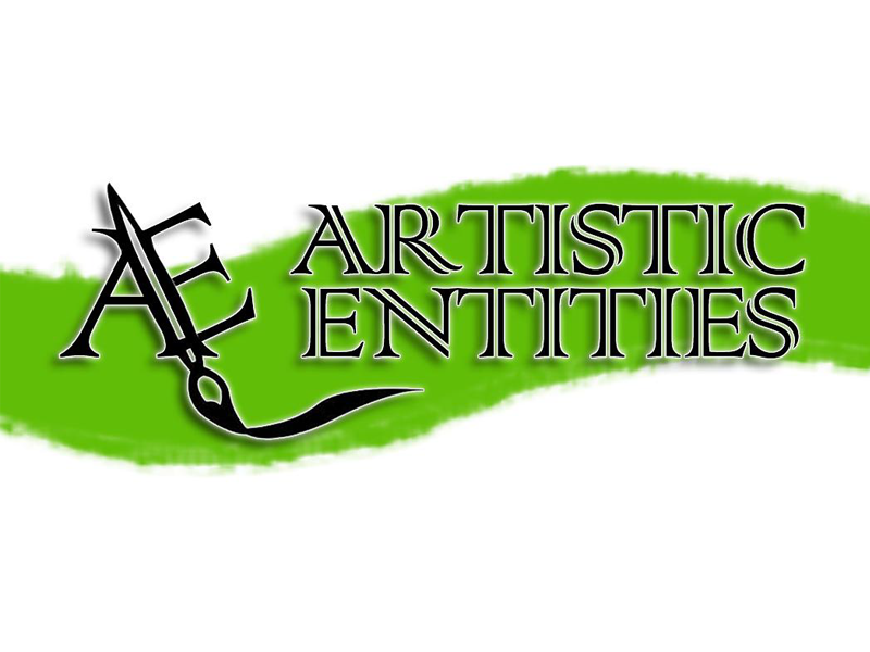 Image logo - Artistic Entities