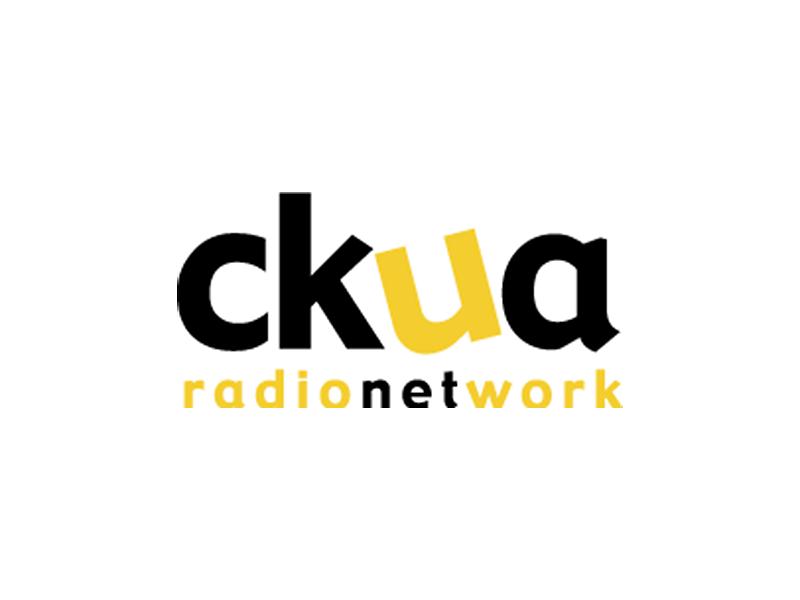 Image logo - CKUA radio Network