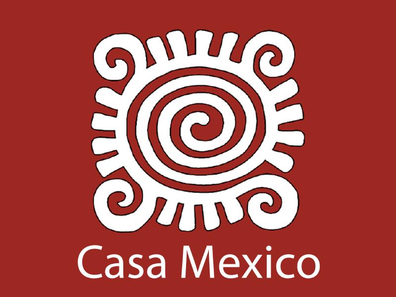 Image logo - Casa Mexico