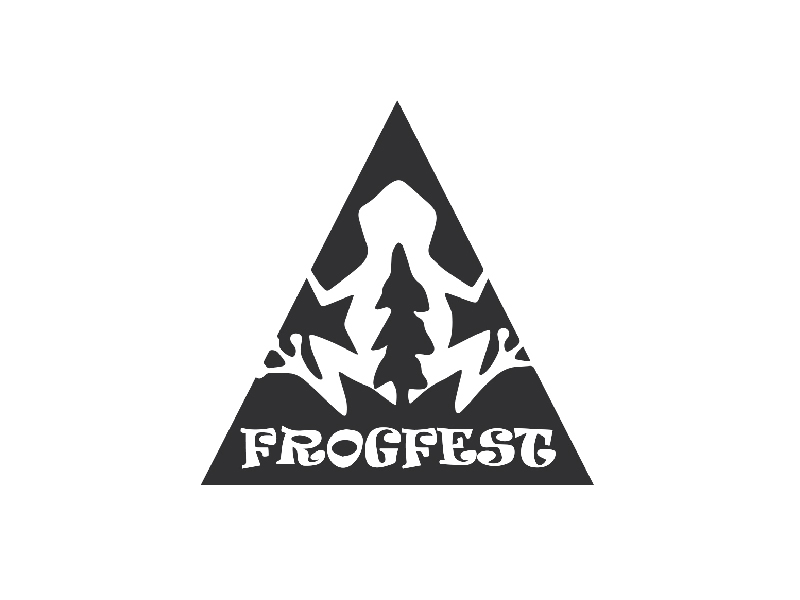 Image logo - Frogfest 2018
