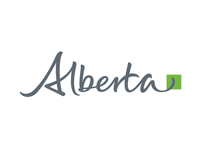 Image logo - Government of Alberta