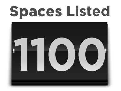 Image - SpaceFinder Alberta Counter 1100