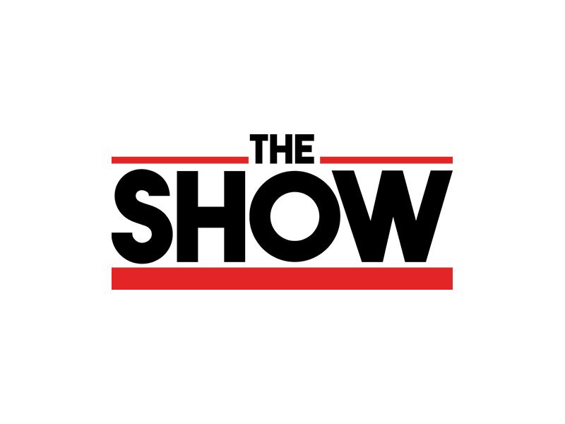 Image logo - The Show