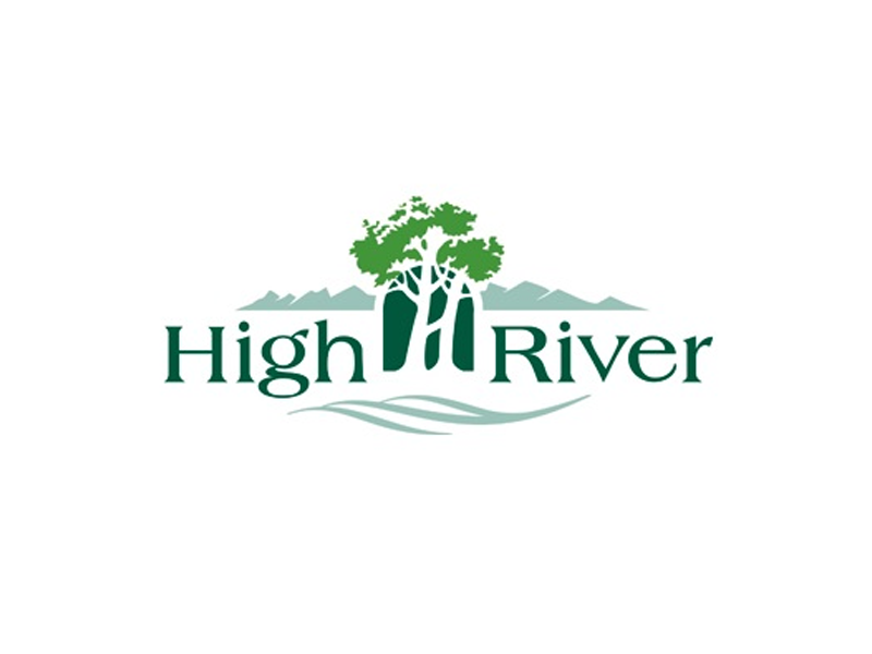Image logo - Town of High River