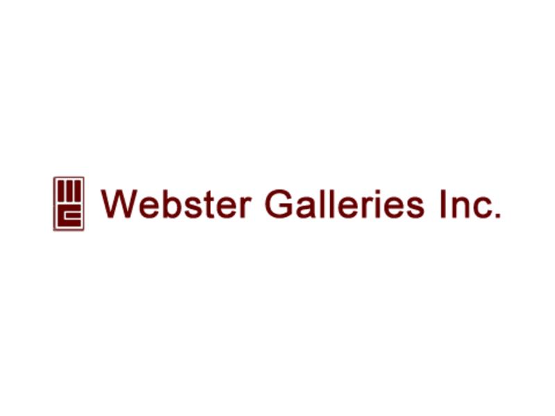 Image logo - Webster Galleries Inc
