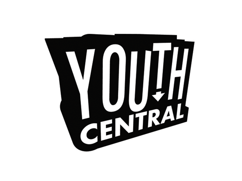 Image logo - Youth Central