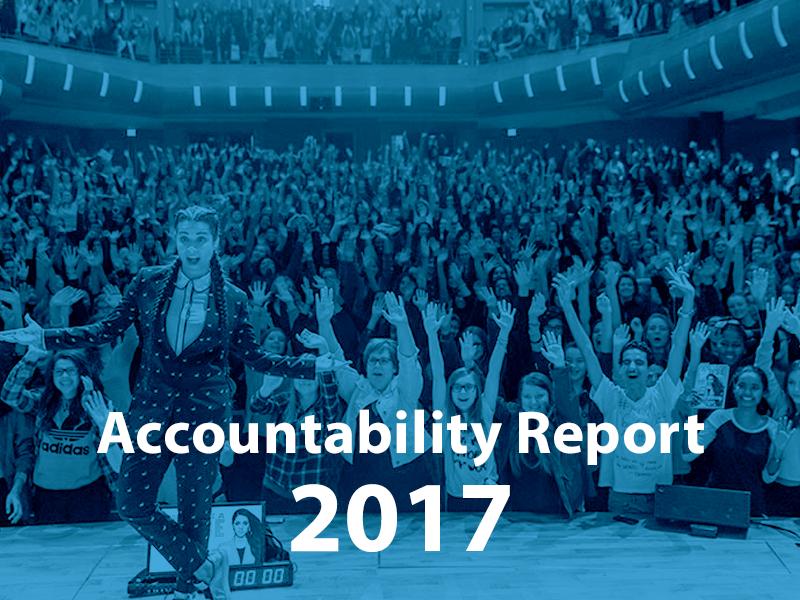 Accountability Report 2017