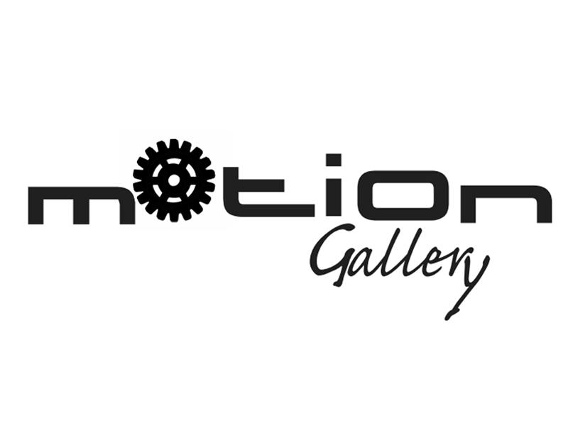 Image logo - Motion Gallery