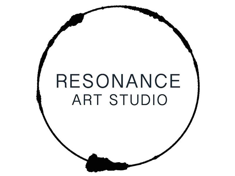 Image logo - Resonance Art Studio