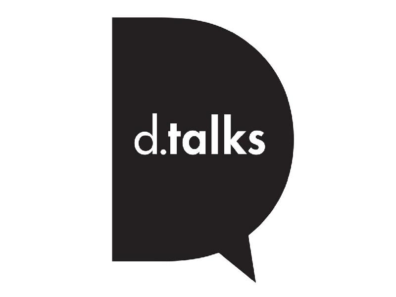 Image logo - d.talks
